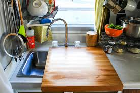 Cool Rv Kitchen Supplies Storage Accessories Making The Most Interesting