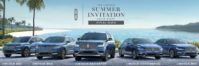 West Herr Lincoln | New Lincoln Dealership In Getzville, NY 14068