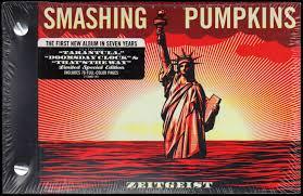 Tarantula Smashing Pumpkins Album by Sound Station