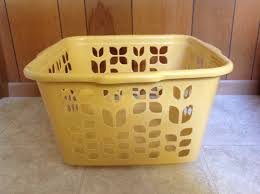 Rubbermaid Roughneck Shed Accessories by Yellow Rubbermaid Laundry Basket U2014 Sierra Laundry Benefit Of