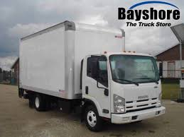 100 24 Ft Box Trucks For Sale USED TRUCKS FOR SALE