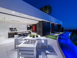 104 Beverly Hills Modern Homes 1201 Laurel Way Residence California Dream Home By Whipple Russell Architects 10 Stunning