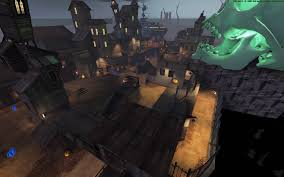Tf2 Halloween Maps Download by Skullcove Rc1 Team Fortress 2 U003e Maps U003e Mann Vs Machine Gamebanana