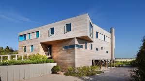100 Cedar Street Studios This Cedarclad Villa In The Hamptons Designed By New York City