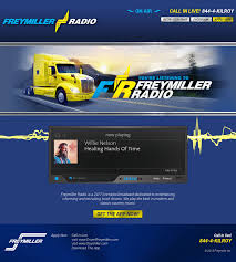 Freymillerradio Competitors, Revenue And Employees - Owler Company ... When Semi Truck Driver Is Just Irresponsible Youtube Ertl Freymiller Freightliner Truck And Trailer Diecast Metal Inc A Leading Trucking Company Specializing In Best Practices Truck Trailer Transport Express Freight Logistic Diesel Mack Invitation To Exhibit For More Information To Exhibit Pdf Camz Corp Rosedale Md Rays Photos Ata Offering Members A Cybercrime Reporting Tool Fleet Management Turkey Hill Dairy Conestoga Pa 2015 Midamerica Trucking Show Directory Buyers By Paschall Lines New Perks Are Game Changers