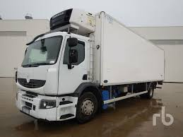 Sale Of RENAULT PREMIUM Refrigerated Trucks By Auction, Reefer Truck ... 2019 New Hino 338 Derated 26ft Refrigerated Truck Non Cdl At 2005 Isuzu Npr Refrigerated Truck Item Dk9582 Sold Augu Cold Room Food Van Sale India Buy Vans Lease Or Nationwide Rhd 6 Wheels For Sale_cheap Price Trucks From Mv Commercial 2011 Hino 268 For 198507 Miles Spokane 1 Tonne Ute Scully Rsv Home Jac Euro Iv Diesel 2 Ton Freezer Sale 2010 Peterbilt 337 266500