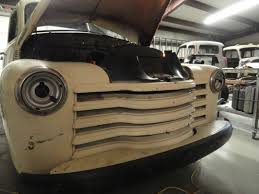 100 Chevy Truck Headlights AD Wiring Made Easy