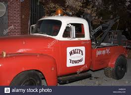 100 Tow Truck Services Old At Wallys Service Station In Mayberry Or Mount Airy NC