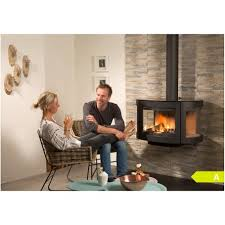 wanders fires stoves holzofen black pearl 8 kw gbp 1000