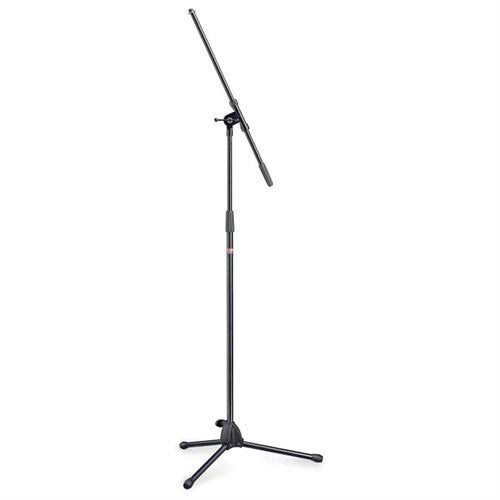 Stagg Mis0822bk Microphone Boom Stand - Black