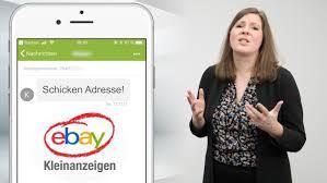 kommentar bei ebay kleinanzeigen sind manieren mangelware