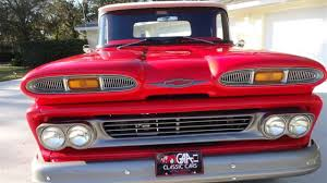 1960 Chevrolet Apache For Sale Near Sarasota, Florida 34233 ...