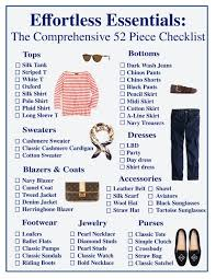 ABOUT Effortless Essentials The 52 Piece Checklist SHOP 5 Must Read Tips For First Time Home Buyers