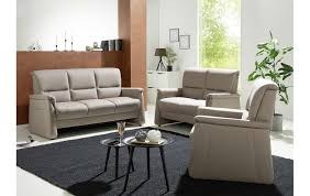 sofa 2 sitzig in hellbraun 28100051 2 möbel weirauch