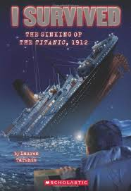 Titanic Sinking Animation Pitch Black by Learning Extensions Adventures Storyworks Ideabook