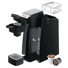 Mr Coffee One Cup Maker Single Serve Review Of The Picture Gallery