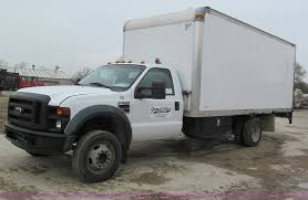 2008 Ford F550 XL Super Duty Box Truck   Item E2818   SOLD! ... Ford F550xlt For Sale Moriches New York Price 26500 Year 2016 Ford F550 Reefer Refrigerated Truck For Sale Auction Or Lease 2003 F 550 Chassis Xl 2 Wheel Drive 8 Yard Garbage In 2018 Super Duty Drw Regular Cab Chassiscab In Questions 2006 E550 Diesel Truck Cargurus 2007 Tpi 2019 Crew Smyrna Ga 2005 Used At Country Commercial Center Serving Beau Townsend Vandalia Oh Dayton Buy Equipment Vehicles Dump Trucks 2017 4wd