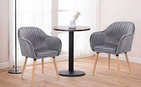 woltu esszimmerstühle bh95dgr 2 2er set küchenstuhl