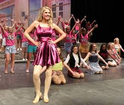 Cabot To Present Legally Blonde The Musical
