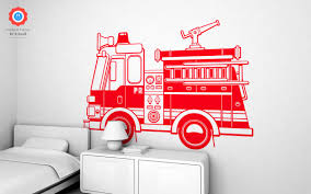 Fire Truck XXL Wall Decal - Nursery Kids Rooms Wall Decals, Boy ... Amazoncom Fire Station Quick Stickers Toys Games Trucks Cars Motorcycles From Smilemakers Firetruck Boy New Replacement Decals For Littletikes Engine Truck Rescue Childrens Nursery Wall Lego Technic 8289 Boxed With Unused Vintage Mcdonalds Happy Meal Kids Block Firetruck On Street Editorial Otography Image Of Engine 43254292 Firetrucks And Refighters Giant Stickers Removable Truck Labels Birthday Party Personalized Gift Tags Address Diy Janod Just Kidz Battery Operated