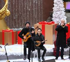 Rockefeller Christmas Tree Lighting 2015 Performers by 83rd Rockefeller Center Tree Lighting 2015 Photos Rockefeller