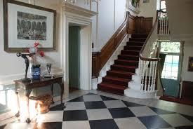 100 Hurst House Entrance Hall HURST HOUSE