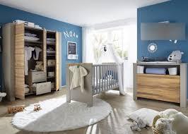 babyzimmer tokio in taupe und wildeiche massiv geölt 5 teiliges komplettset mit schrank bett mit umbauseiten wickelkommode und wandregal