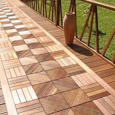 patio outdoor enchanting ipe decking design with kontiki