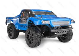 100 Short Course Rc Truck HSP 116 Scale 4WD 24Ghz RC Electric 94193 19301