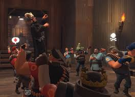 Halloween Spell Tf2 Exorcism by Scream Fortress Iv Tf2 U0027s Annual Halloween Gift Hunting Continues