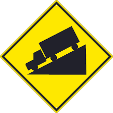 TRUCK DECLINE GRAPHIC)SIGN, 30X30, .080 HIP REF ALUM   National ... Tow Truck Sign Stock Vector Jazzia 1036163 Truck Crossing Sign Mutcd W86 Us Signs And Safety Filejapanese Road Tractor Lane Asvg Wikimedia Commons Traffic Fork Lift Image I1441700 At Featurepics Christmas With Tree Set Delivery Yellow Road Street Royalty Free Sign Truck Xing Sym X48 Acm Bo Dg National Capital Industries Register To Join Chevy Legends Chevrolet Shop The Hillman Group 8in X 12in Caution Watch