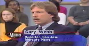 Former Newspaper Journalist Proved CIA Was Flooding Black Areas With Drugs To Fund An Illegal War In South America Anti Media News