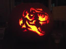 Boston Terrier Pumpkin Pattern by Pumpkin Carving Contest Halloween Hal 2015 Contest 4 Backyard