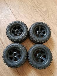 Proline Trencher 2.8 Tyres And Wheels. Rc Car Buggy Truck | In ... Tamiya 110 Super Clod Buster 4wd Kit Towerhobbiescom Mud Slingers Monster Size 40 Series 38 Tires 4pcs 140mm 28 Inch Rc Wheel 18 Truck 17mm Hex Hub How To Make Dubs Donk Wheels For Your Cartruck Like A Boss Best Choice Products Powerful Remote Control Rock Crawler Gear Head Rc Soup Traxxas Rustler 4x4 Vxl Stadium 4 Pieces 125mm 12mm For Off Road With Steering Scale 24g Jlb Racing 11101 Eetach Brushless Rtr 34844 Large Kids Big Toy Car 24