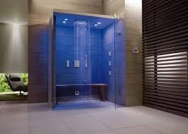 dusche aus glas modelle materialien und kosten