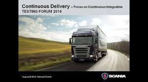 Continuous Delivery With Focus On CI - Scania Connected Services ... Commercial Truck Driver Job Description And Trucker S Forum Parallel Parking Help Page 1 Ckingtruth Forum New Car Totalled Fob Question Chevy Malibu Chevrolet Ubers Selfdriving Trucks Have Started Hauling Freight Ars Technica Socalmountainscom Forums General Discussion Jacknifed Pepsi Truck Show Us Your Beaterdaily Driver The Mustang Source Ford Off Road Logging Truckersreportcom Trucking Cdl Nz Magazine By Issuu Custom School Buses General Anarchy Sailing Moving Day Slightly Late Vaf Tigerboireal Aussie British Expats