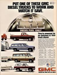 1983 GMC Diesel Trucks | Alden Jewell | Flickr Duramax Buyers Guide How To Pick The Best Gm Diesel Drivgline Truck News Lug Nuts Photo Image Gallery 2017 Gmc Sierra Denali 2500hd 7 Things Know The Drive Chevy Silverado Hd Pickups With Lmm V8 Trucks Gmc Unique 2018 Hd Review Price Lifted Black L5p Duramax Diesel Gmc 2500 Freaking Gorgeous Tank Tracks All Mountain La Canyon Another New Changes A Segment 2019 Chevrolet 62l Biggest In Lightduty Pickup Warrenton Select Diesel Truck Sales Dodge Cummins Ford