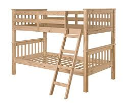 woodwork how to make your own bunk beds pdf plans
