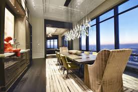 100 Chicago Penthouse Ultrapricey Trump Tower Penthouse Takes First Price Cut