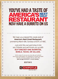 Chipotle: BOGO Free Entree Printable Coupon - Al.com This New Chipotle Rewards Program Will Get You The Free Guac Gift Card Promotion Toddler Lunch Box Ideas Daycare Teacher Appreciation Week Deals 2018 Chipotle Wii U Coupons Best Buy Discounts Offers Rebelcard University Of Nevada Las Vegas Mexican Grill Posts Facebook Clever Trick Can Save You Money On Wikibuy Sms Autoresponder Example Rain Check Lunch Tatango Chipotles Burrito Coupon Uses Save To Android Pay Button Allheart Code Archives Wish Promo Code Smoky Chicken In The Crockpot Money Saving Mom Pin By Nick Good Print Ads I Like How To A For 3