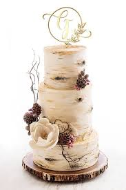 Wedding Cake Cakes Country Toppers Best Of Rustic Initial To In Ideas