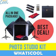 Popular Home Studio Styles Best Home Photo Studio Kit