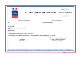 recensement militaire ou recensement citoyen mairie de teloché