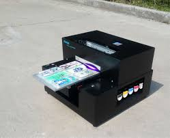 New Cheap 3D Business Card Printer And ID PVC Printing