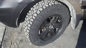 Off Road Tires For Long Distance Driving? Asking Too Much? - Honda ... Allterrain Tires Vs Mudterrain Tirebuyercom Best 4x4 Wheels And Off Toad Mud All Terrain Garbber X3 Grabber At3 The Launch Of Two New Allterrain Suv Firestone Top 10 Mid High Cost 2016 Tire Nitto Grapplers 37 Most Bad Ass Looking Tires Out There Bfgoodrich Ta K02 Grizzly Trucks Road For Long Distance Driving Asking Too Much Honda Buyers Guide Amazoncom Light Truck Automotive Ko Lt26575r16e 123q Bsw Season