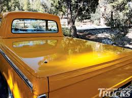 1966 Ford F-100 Pickup Truck - Hot Rod Network Trifold Truck Bed Cover Installation Youtube Lorider Rollbak Hard Retractable Custom Camper A Heavy Duty And Headache Rack On A Flickr Revolver X2 Rolling For Utility Trucks Tonneau Covers Presented By Andys Auto Sport Caps Inspirational Pickup Bedding Weathertech Roll Up For Gmc Sierra 1500 Short Box Media Rc Detailing Accsories And