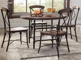 Ramzes - Round Dining Table Set Cm3556 Round Top Solid Wood With Mirror Ding Table Set Espresso Homy Living Merced Natural Wood Finish 5 Piece East West Fniture Antique Pedestal Plainville Microfiber Seat Chairs Charrell Homey Design Hd8089 5pc Brnan Single Barzini And Black Leatherette Chair Coaster 105061 Circular Room At Hotel Hershey Herbaugesacorg Brera Round Ding Table Nottingham Rustic Solid Paula Deen Home W 4 Splat Back Modern And Cozy Elegant Sets
