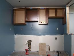 Cabinet Filler Strip Install by Kitchen Cabinets And Countertops Makeover Hgtv