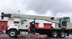 2018 National 13110A Crane For Sale In Raleigh North Carolina On ... Truck Stuck Freed Under Schenectady Bridge Times Union Budget Rental American Movers Moving Street Smart Truckmounted Attenuator Refrigerated Vans Lease Or Buy Nationwide At Booze Cruise Around Raleigh In A Retrofitted Fire Offline Uhaul Nyc Best Image Kusaboshicom Roll On Up Gaming Is The Best Video Game Nc Not Jumping For Joy Raleighs Coentious Relationship With Ice Columbus Ohio Oh Enterprise Beleneinfo About Us West Brothers Trailer Big Sky Rents Events Equipment Rentals And Party Serving