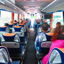FrankfurtZurich Weekend 2016 FlixBus From Frankfurt Airport To